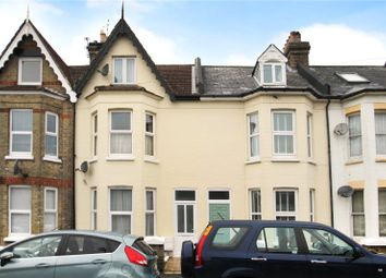 Thumbnail 1 bed flat for sale in Bayford Road, Littlehampton