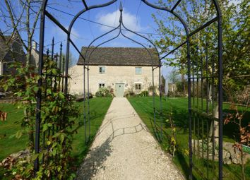 Thumbnail 3 bed barn conversion for sale in Butlers Court Lane, Lechlade, Gloucestershire