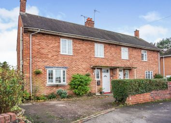 3 bed semi-detached house for sale in Moatbrook Avenue, Codsall, Wolverhampton WV8