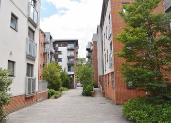 Thumbnail 2 bed flat for sale in French Court Block A, French Quarter, 63 Castle Way, Southampton, Hampshire