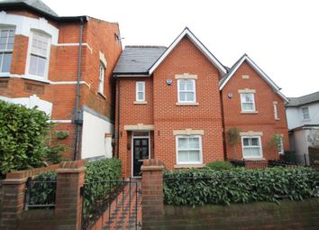 Thumbnail 3 bedroom detached house to rent in Reading Road, Henley-On-Thames