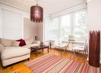 Thumbnail 1 bedroom flat for sale in Cossington Road, Westcliff-On-Sea