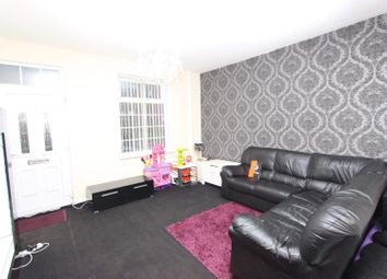 Thumbnail 2 bed terraced house for sale in Moss Street, Newbold, Rochdale