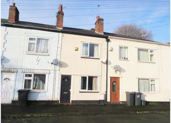 Thumbnail 3 bed terraced house for sale in River Lane, Saltney, Chester