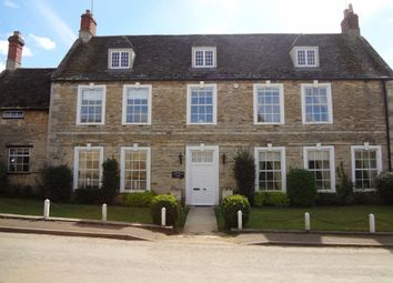 Thumbnail 6 bed property for sale in Lyndon Road, North Luffenham, Oakham