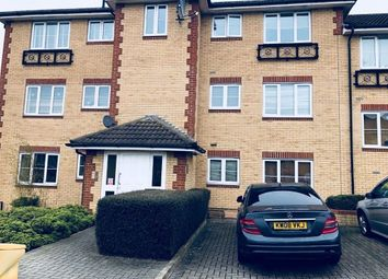 Thumbnail 2 bed flat to rent in Herent Drive, Gants Hill/Clayhall