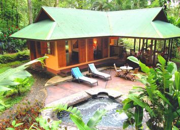 Thumbnail 7 bed lodge for sale in Puerto Viejo, Limon, Costa Rica