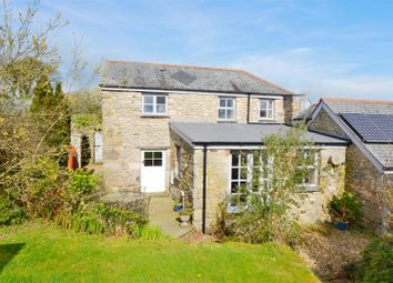 Thumbnail 3 bed semi-detached house for sale in Rose Valley, Mabe Burnthouse, Penryn