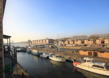 Thumbnail 2 bed flat to rent in Rainbow Quay, Surrey Quays
