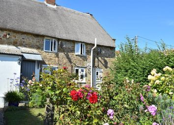 Thumbnail 2 bed cottage for sale in Chideock, Bridport, Dorset