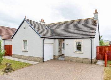 Thumbnail 3 bed detached bungalow for sale in 23 Castle Square, Doonfoot, Ayr