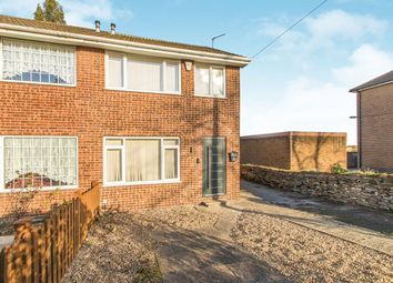 Thumbnail 3 bed semi-detached house to rent in Elmfield Parade, Morley, Leeds