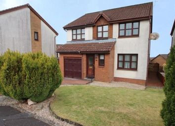 Thumbnail 4 bed detached house for sale in Pirleyhill Drive, Shieldhill, Falkirk, Stirlingshire