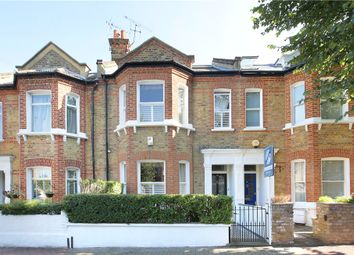 Thumbnail 4 bed terraced house for sale in Barmouth Road, Wandsworth, London