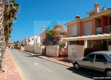 Thumbnail 3 bed apartment for sale in Calle Mina Militara, Puerto De Mazarron, Mazarrón