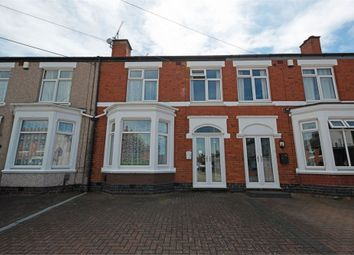 3 bed terraced house for sale in Abercorn Road, Coventry, West Midlands CV5