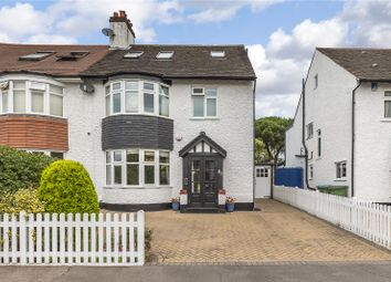 4 bed semi-detached house for sale in Westbrook Road, London SE3