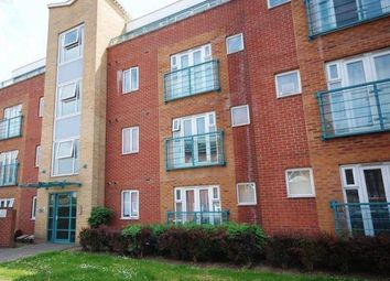 Thumbnail 2 bed flat to rent in Madison Court, St Marks Place, Dagenham, London