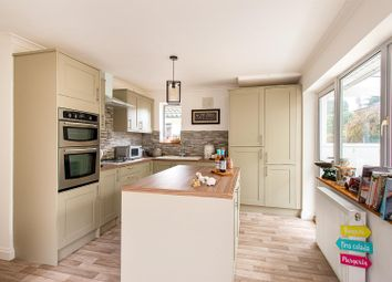 3 bed semi-detached bungalow for sale in Windsor Drive, Sittingbourne ME10