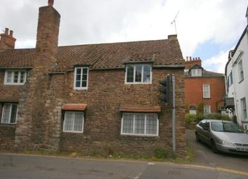 Thumbnail 2 bed cottage to rent in Church Street, Dunster, Minehead