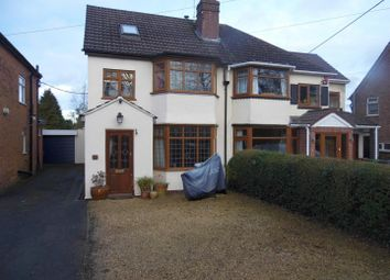 Thumbnail 4 bed property for sale in Middle Lane, Kings Norton, Birmingham