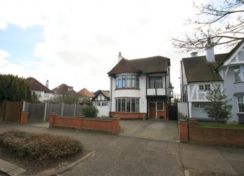 Thumbnail 5 bed property for sale in Imperial Avenue, Westcliff-On-Sea