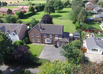 Thumbnail 4 bed detached house for sale in Beltoft, Doncaster