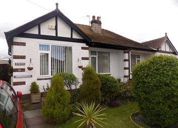 Thumbnail 2 bed bungalow to rent in Poulton Old Road, Blackpool