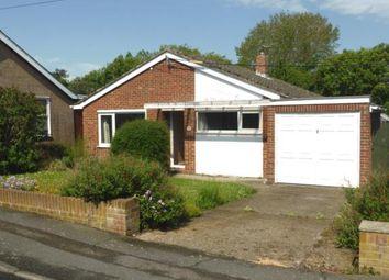 Thumbnail 2 bed bungalow for sale in Poplar Lane, Lydd, Romney Marsh