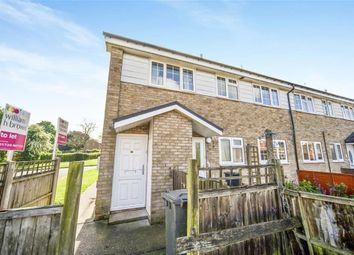 Thumbnail 3 bedroom flat to rent in East Dale Drive, Kirton Lindsey, Gainsborough