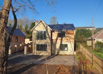 Thumbnail 4 bedroom detached house for sale in Bathford, Bath, Bath