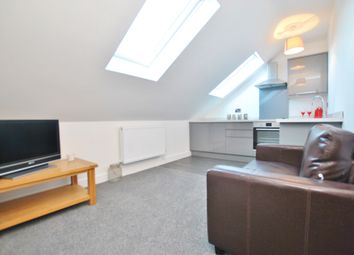 Thumbnail 1 bed flat for sale in 15 Melton Heights, Ludlow Hill Road, West Bridgford