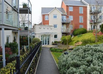 2 bed property for sale in Foxes Road, Newport PO30
