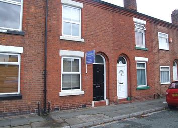 Thumbnail 2 bed property to rent in Park Street, Castle, Northwich