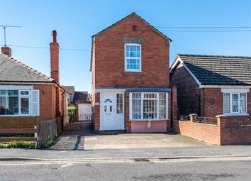 Thumbnail 3 bed detached house for sale in Church Road, Boston