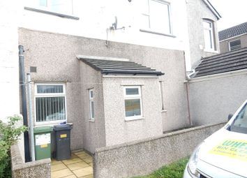 Thumbnail 2 bed flat for sale in 2 Southside, Chapel Street, Flimby, Maryport, Cumbria