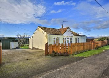 Thumbnail 3 bed detached bungalow for sale in Raglan, Usk