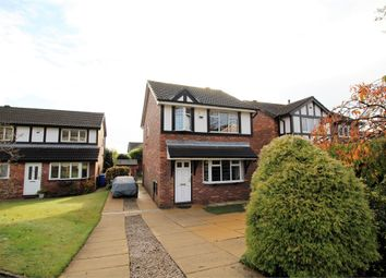 Thumbnail 3 bed detached house for sale in Moray Close, Ramsbottom, Bury, Lancashire