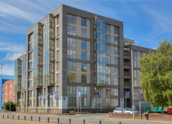 2 bed flat for sale in Orchid Court, 39-55 St Albans Road, Watford, Hertfordshire WD17