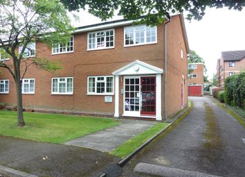 Thumbnail 2 bedroom flat for sale in Lawford Grove, Shirley, Solihull
