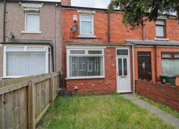 Thumbnail 2 bed terraced house for sale in Kelvin Gardens, Dunston, Gateshead