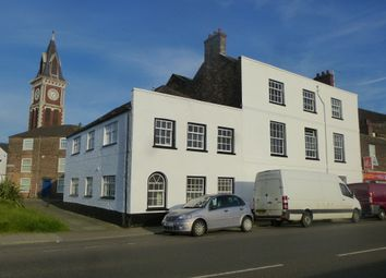 Thumbnail 2 bed flat for sale in Albion Granary, Nene Quay, Wisbech