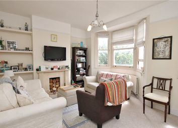 Thumbnail 2 bed flat for sale in Thorndean Street, Earlsfield