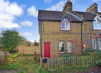 Thumbnail 3 bed cottage for sale in Nashenden Farm Lane, Rochester, Kent