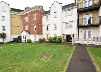 Thumbnail 2 bedroom flat for sale in Crawford Avenue, West Dartford, Kent