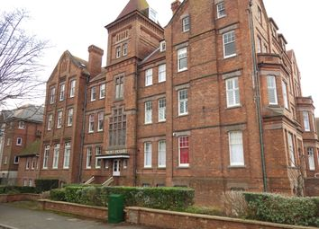Thumbnail 2 bed flat to rent in Kent House, Bouverie Road West, Folkestone