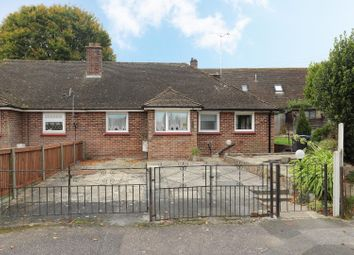 Thumbnail 2 bedroom semi-detached bungalow for sale in Glebelands, Alkham, Dover