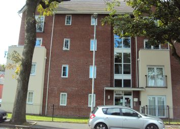 Thumbnail 2 bed flat for sale in 107 Hazelbottom Road, Crumpsall, Manchester