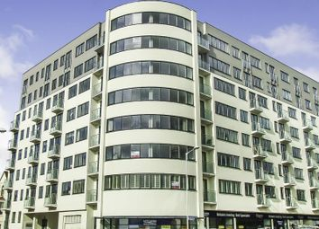 Thumbnail 2 bed flat for sale in The Landmark, Egerton Road, Bexhill-On-Sea