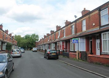 Thumbnail 2 bedroom terraced house for sale in Carfax Street, Gorton, Manchester